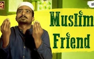 MUSLIM FRIEND   Naan Komali Nishanth http://festyy.com/wXTvtS10   Black Sheep