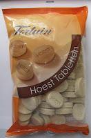 Hoesttabletten (Fortuin)