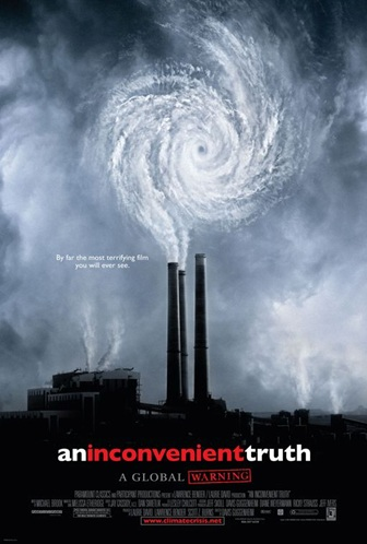 the really inconvenient truth about global Al gore calls global warming an inconvenient truth the trouble with the global warming debate is that it has become a moral crusade when it's really.