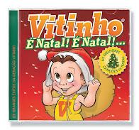 CD É Natal! É Natal!