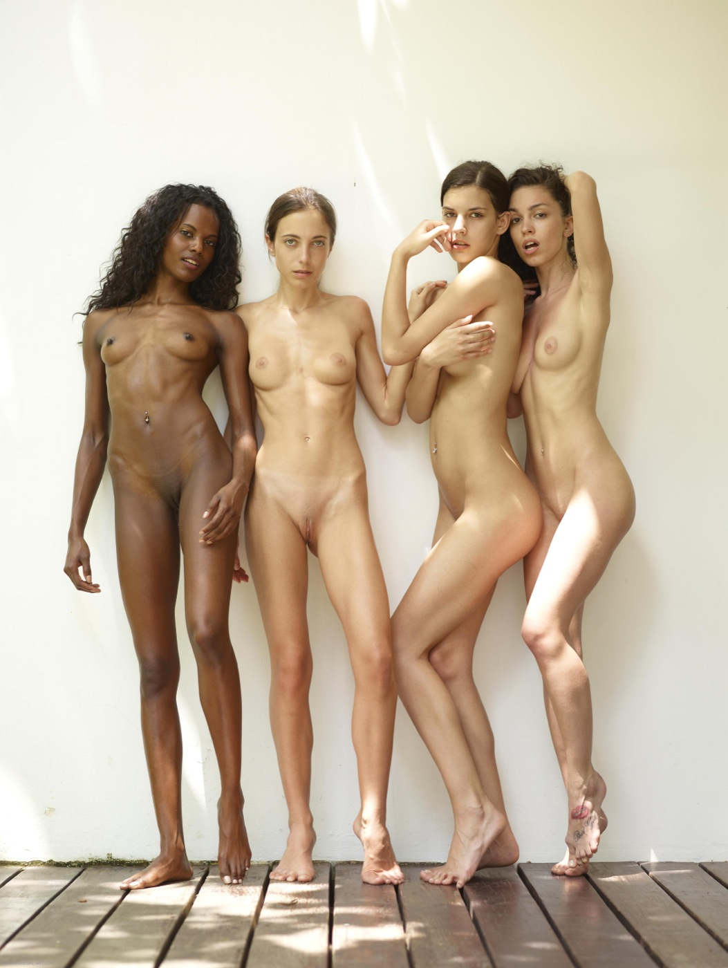 Desnudas En Grupo - Porno TeatroPornocom