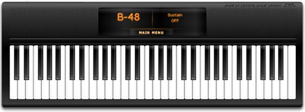 Ritmo y sonido del lenguaje musical instrumentos for Piano anteriore del camino