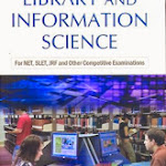 Library and Information Science (English) for Net, Set Exams