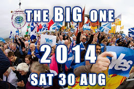 2014 March & Rally For Independence 30th August