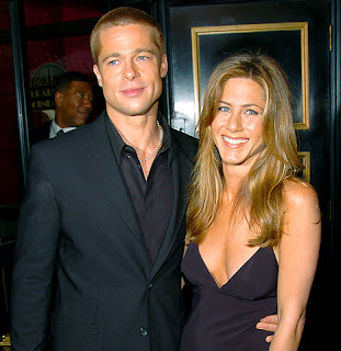 brad pitt jennifer aniston breakup dating how to deal with a breakup maturely