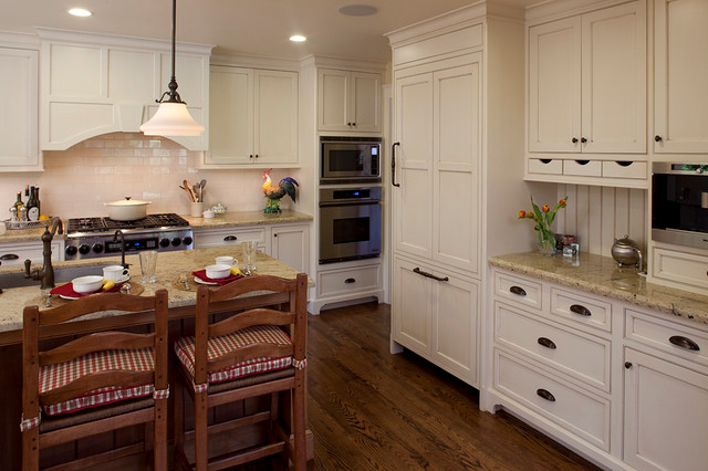 Simplifying Remodeling 9 Molding Types To Raise The Bar On Your Kitchen Cabinetry