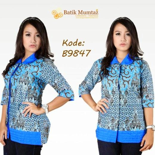 6 Tips Memilih Baju Batik Untuk Tubuh Gemuk Rmh Batik Jawa