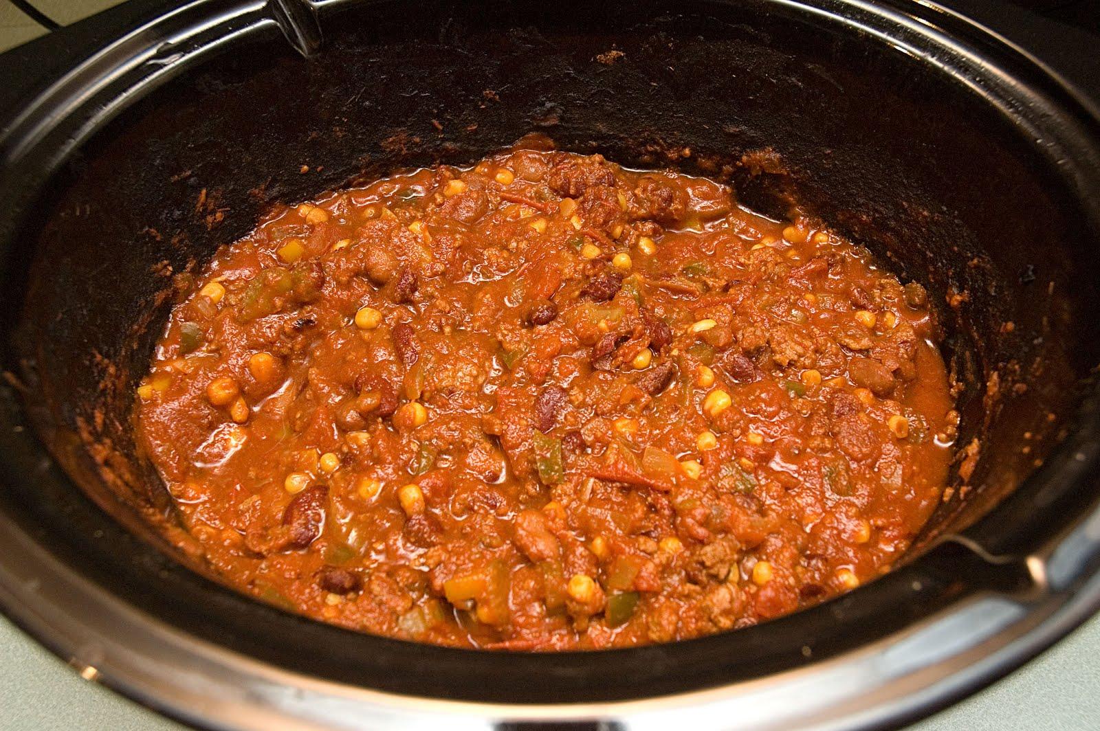 Chili con carne recipes dishmaps