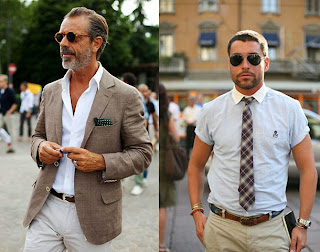 Fashion & Style: How To Dress Business Casual And Smart