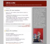 LIBROS A EITO (Intercambio de lotes de libros entre clubs de lectura):