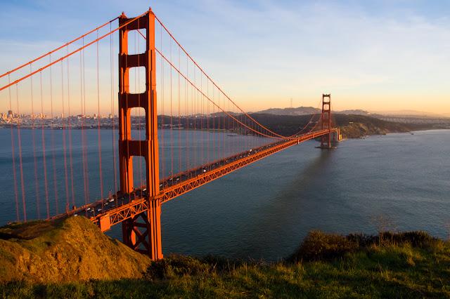 Jembatan yang ada di amerika