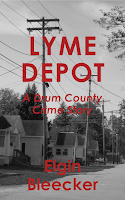 Lyme Depot: A Drum County Crime Story