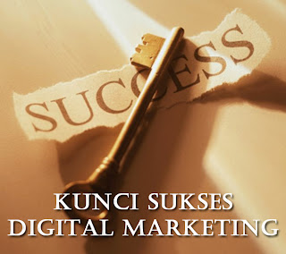 Sukses dengan Teknologi Digital untuk Startup Business