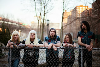 Psychic TV Announces Two Free Shows in December at Brooklyn Night Bazaar / New COUM Transmissions Album Out on Dais Records