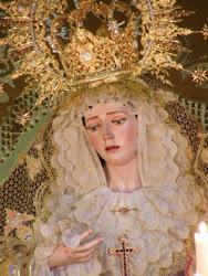 Maria Santisima de la Paz