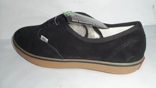 Vans Authentic hitam gem,Vans casual,vans murah.