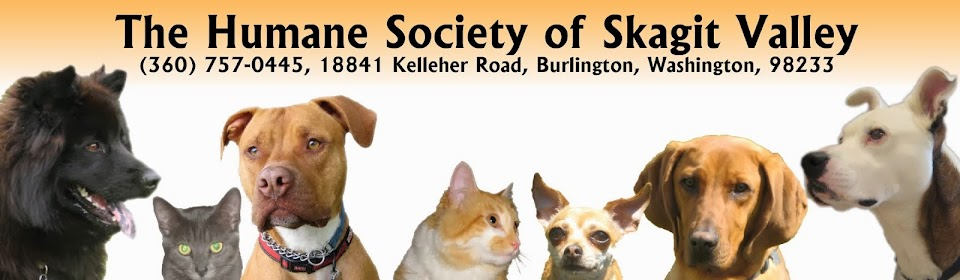 Humane Society of Skagit Valley