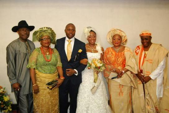 Egbuson dakore wedding