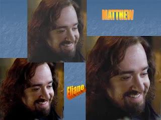 Matthew mosquetero