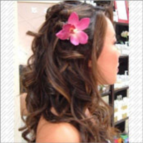 prom hairstyles for long hair half up 2011. prom hairstyles for medium