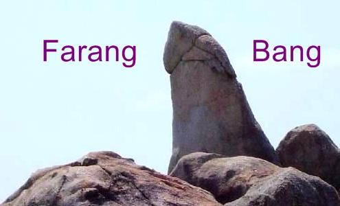 Farang                                            Bang