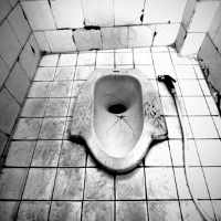 Toilet Jongkok