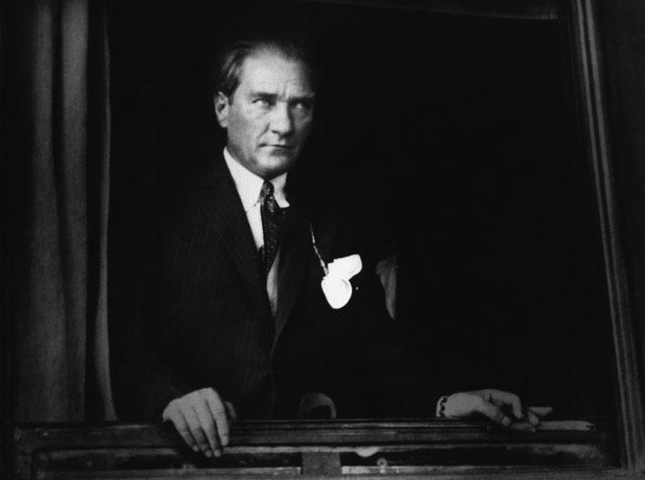 Atatürkün Matematiğe Yaptığı Katkılar Matematik Canavarı