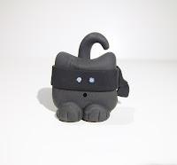 Ninja Kitty Cat