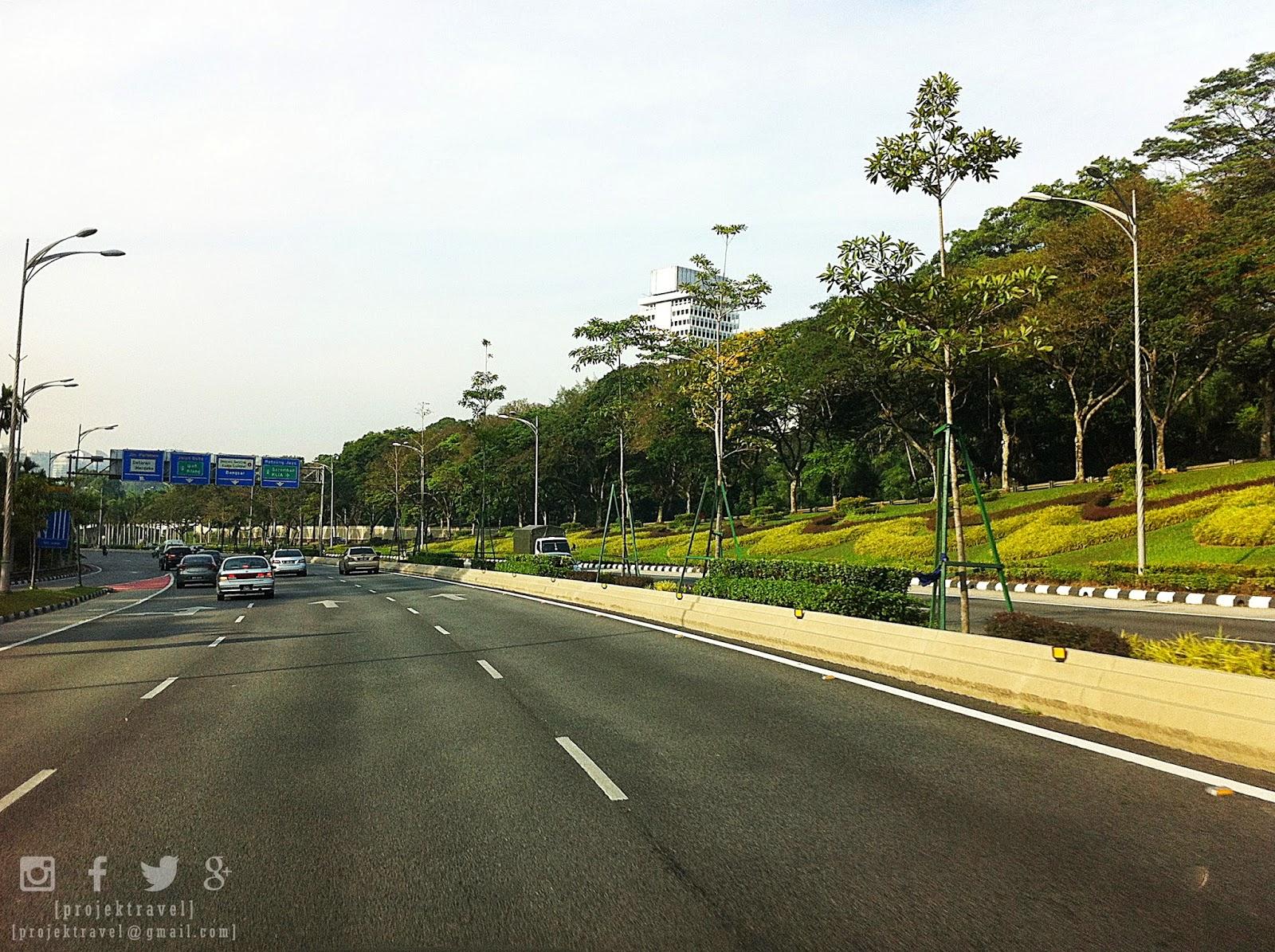 Penamaan Semula Jalan Di Kuala Lumpur