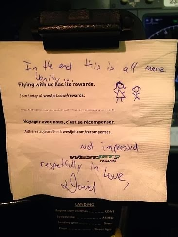 Travellers pens shocking note to Carey Smith pilot