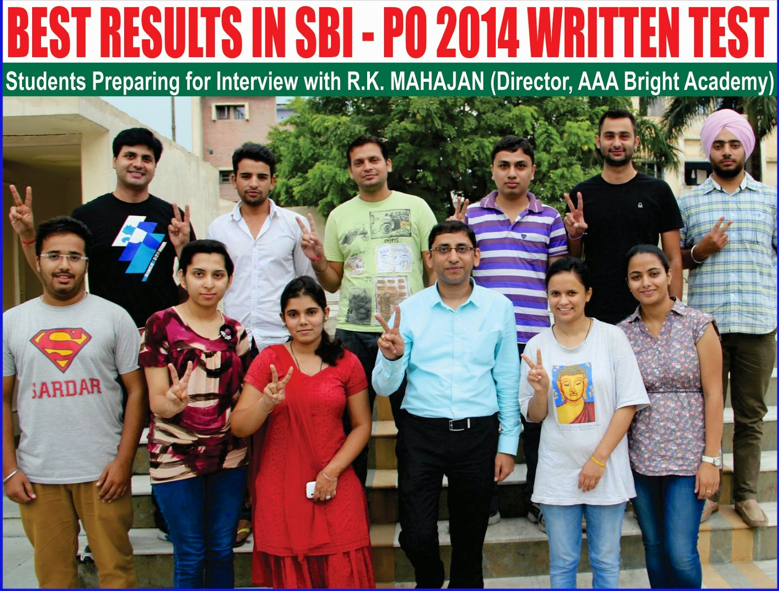 SBI PO Coaching in Chandigarh