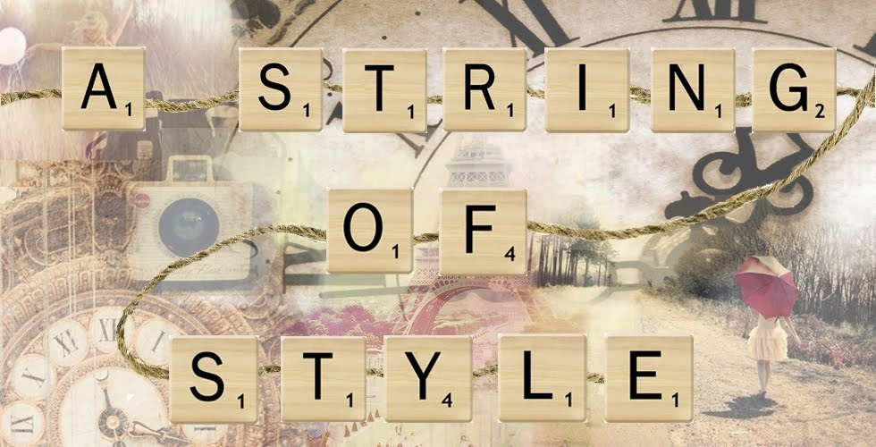 A String of Style
