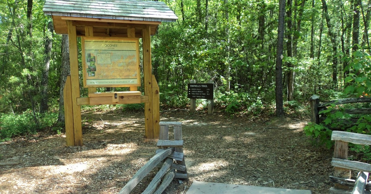Mathprofhiker 39 s hiking blog sumter national forest for Sumter national forest cabins