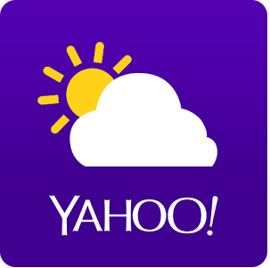Yahoo Weather v1.4.6