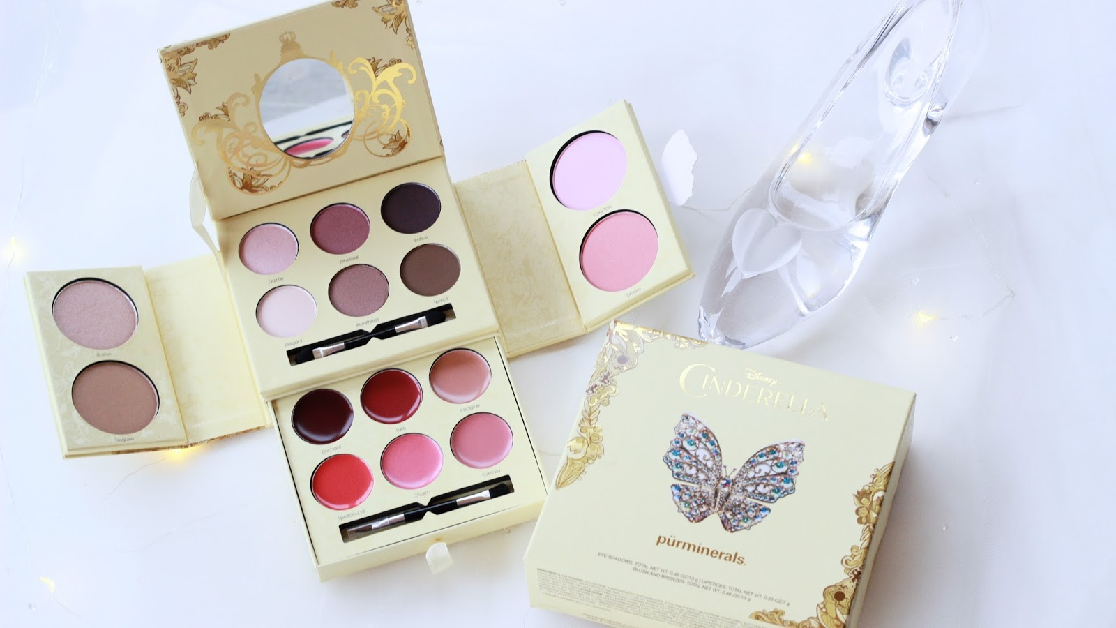 Palette by Pur Minerals