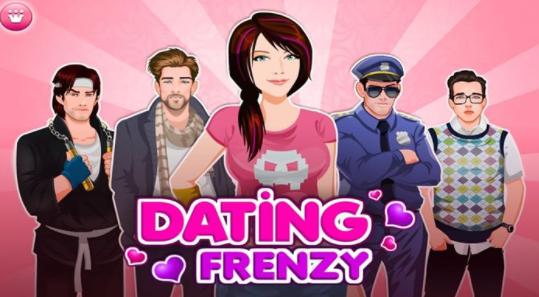 Frenzy dating