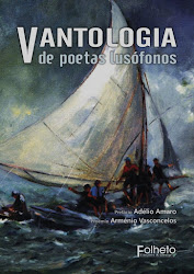 Antologia Poetas Lusófonos