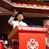 #PAU2013 @ustazfathulbari Menyokong Usul Ucapan Dasar Presiden