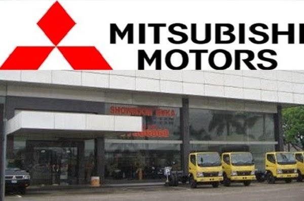 PT DARUSSALAM BERLIAN MOTOR (MITSUBISHI MOTOR) : SALES SUPERVISOR, ADM DAN MARKETING - KOTA BANDA ACEH, MEULABOH DAN LHOKSEUMAWE, ACEH