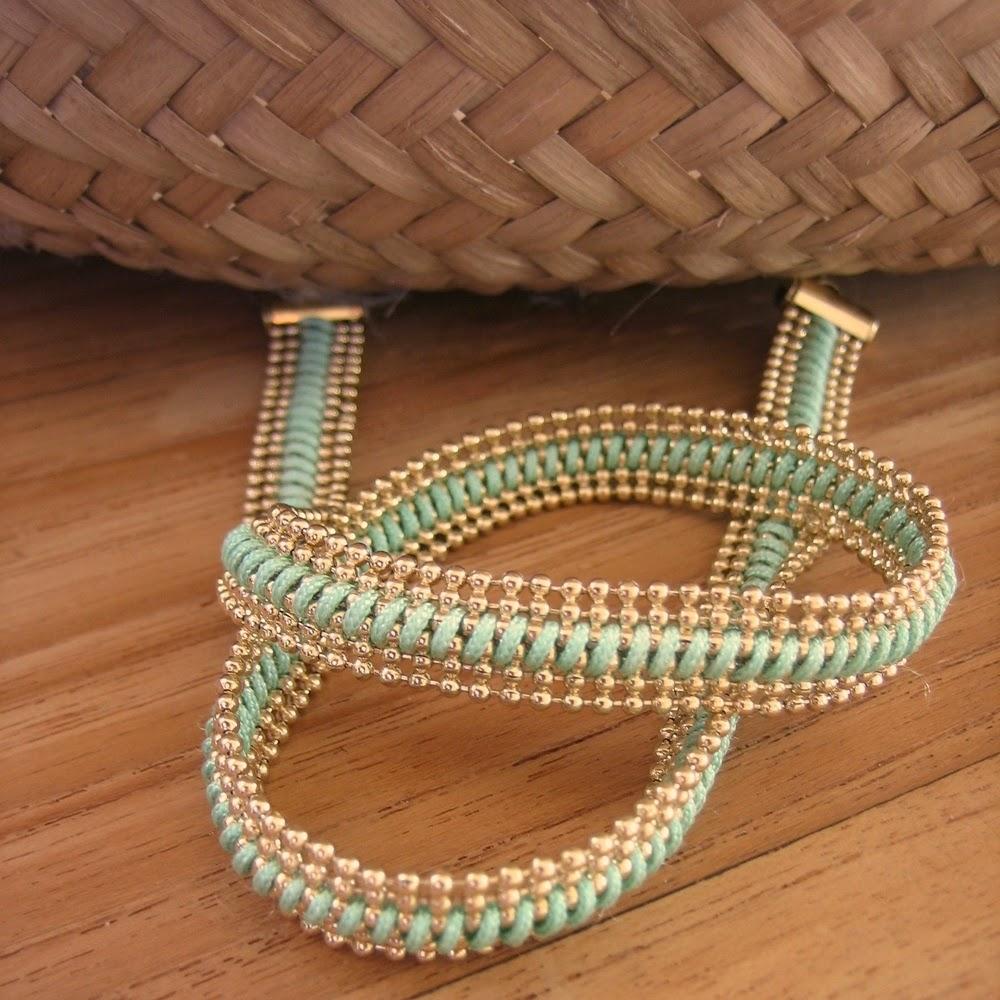 mademoizelleabeille-bijoux-manchette-tissé-bracelet