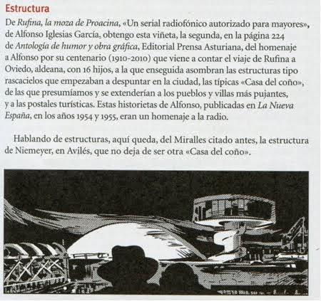 """De """"El Retorno de Fran Yagüe"""""""