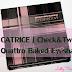 TESZT | Catrice Check & Tweed Quattro Baked Eyeshadow