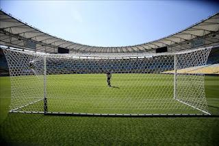 FÚTBOL - Visto bueno a la tecnología de la línea de gol para la Eurocopa de Francia