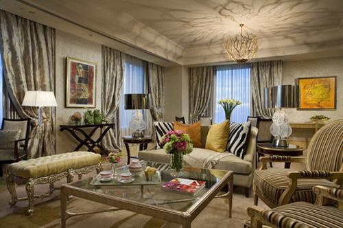Hotel Mulia Senayan Special Price