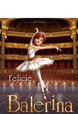 Bailarina (2016) 3D HOU Español Castellano AC3 5.1 / Español Castellano DTS 5.1 / ingles AC3 5.1