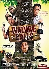 Tiếng gọi của thiên nhiên Nature Calls 2012