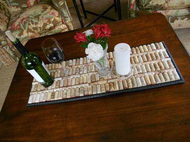 DIY Home Sweet Home 6 Craft Ideas Using Wine Corks