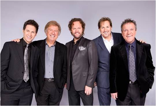 multi grammy award winning recording artist bill gaither will present the gaither christmas homecoming music spectacular at van andel arena in grand rapids