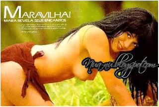 Mara Maravilha Nua Cantora Clique Na Imagem Para Ampliar