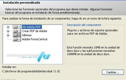 Adobe Acrobat XI Pro v11.0 Español Descargar 1 Link 2012